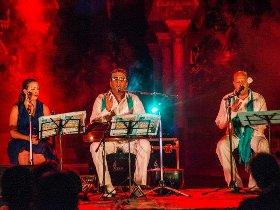 Troupe Musical de Sidi Bou Saïd @ L'Acropolium