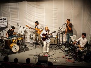 Mehdi Azaiez Quintet : Pat Metheny Tribute  @ l'Agora
