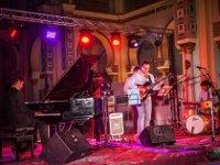 Le Jazz Club de Tunis @ l'Acropolium