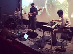 Omar El Ouaer Quartet @ l'Agora
