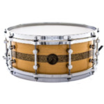 Snare 5.5x14 Limited Maple Gold Series